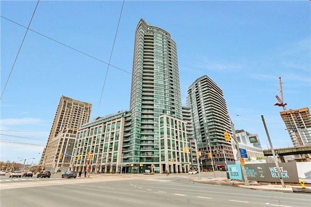 #208 - 600 Fleet St, Toronto C3734179