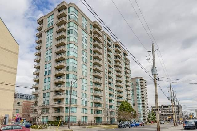 #605 - 8 Covington Rd, Toronto C3744884