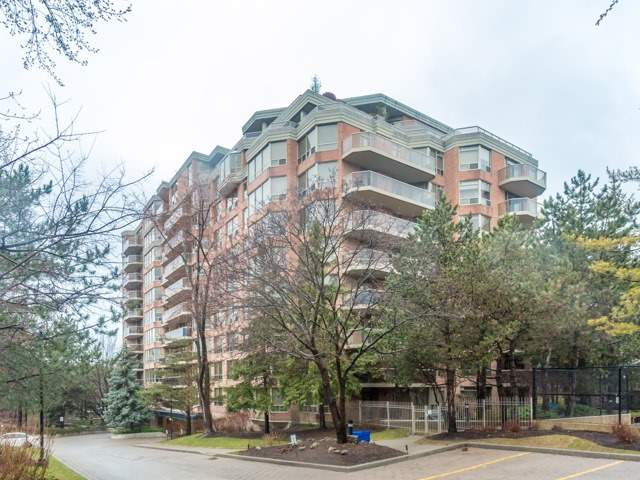 #Pl14 - 3181 Bayview Ave, Toronto C3748572