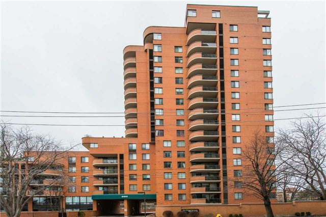 #1503 - 260 Heath St W, Toronto C3749502