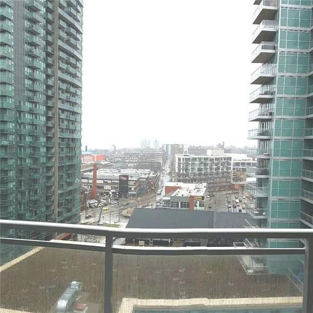 #1207 - 50 Lynn Williams St, Toronto C3755627