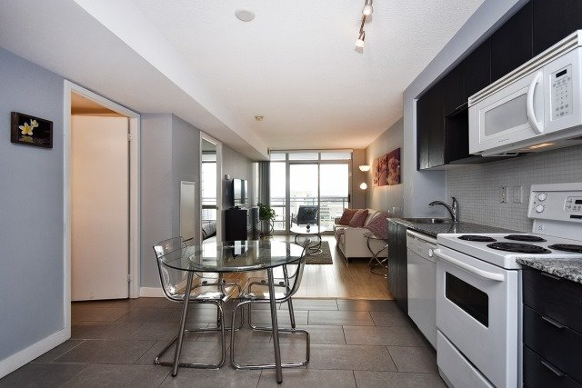 #1511 - 15 Fort York  Blvd, Toronto C3762154