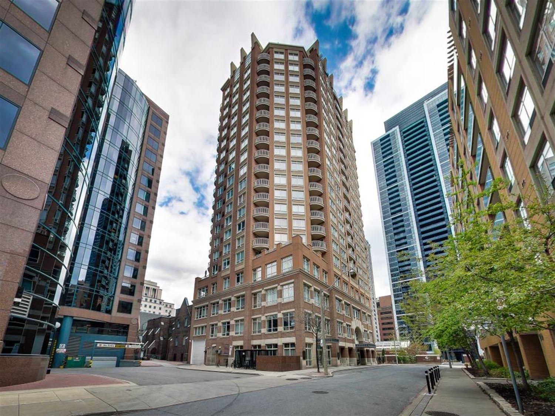 #1603 - 100 Hayden St, Toronto C3764707