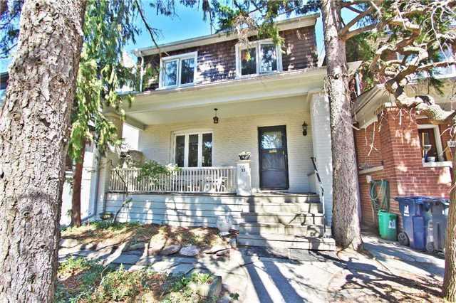 33 Clifton Rd, Toronto C3766977