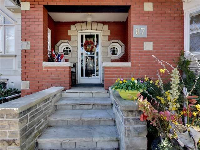 87 Bedford Park Ave, Toronto C3768213
