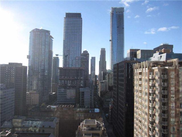 #2205 - 28 Ted Rogers Way, Toronto C3769928