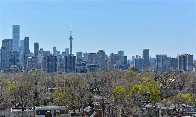 #1103 - 47 St Clair Ave W, Toronto C3775193