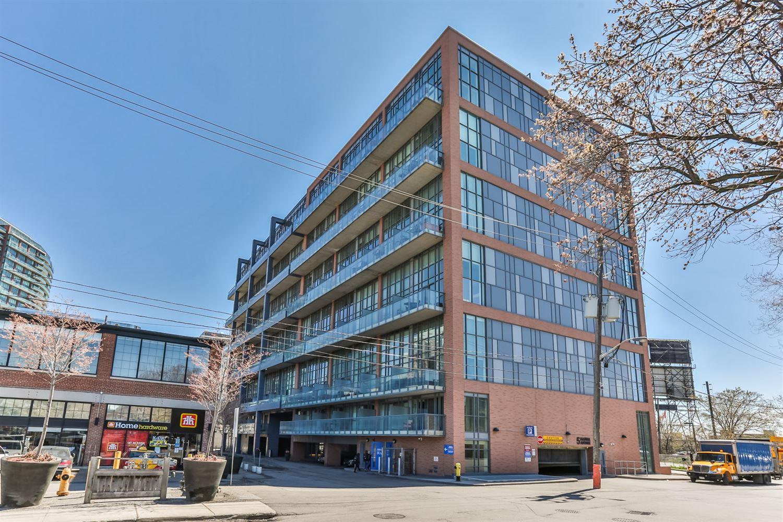 #511 - 5 Hanna Ave, Toronto C3783227