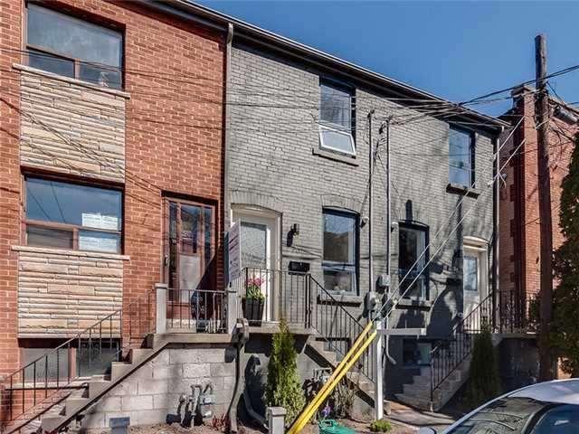 90 Mitchell Ave, Toronto C3785157
