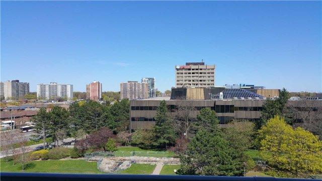 #726 - 55 Ann Oreilly Rd, Toronto C3786299