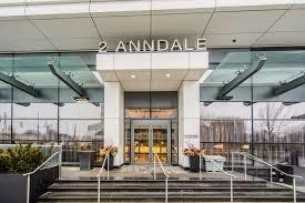 #2604 - 2 Anndale Dr, Toronto C3789085