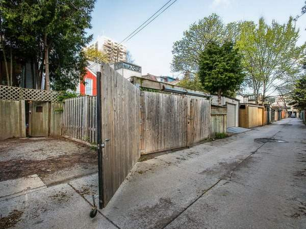 105 Seaton St, Toronto C3795708