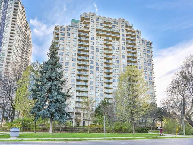 #1210 - 28 Empress Ave, Toronto C3796212