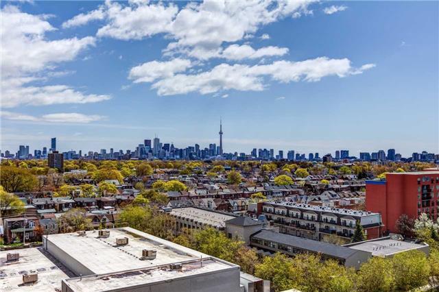#1103 - 1369 Bloor St W, Toronto C3797353