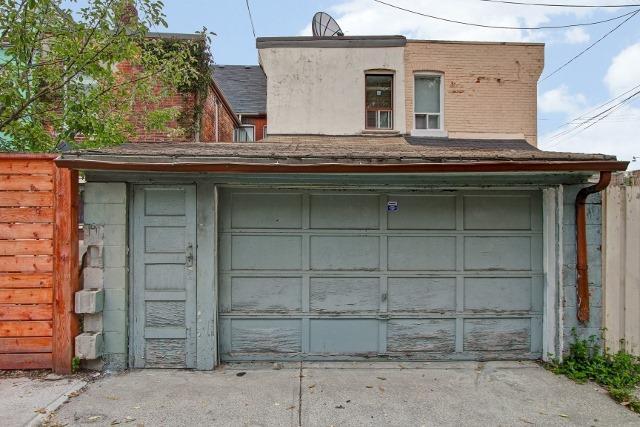 302 Dovercourt Rd, Toronto C3798942