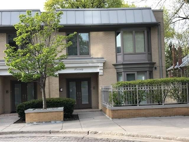 20 Lower Village Gate, Toronto C3799303