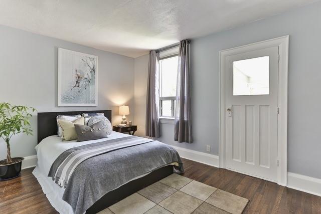 10 Tilson Rd, Toronto C3804191