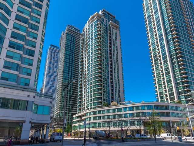 #909 - 12 Yonge St, Toronto C3805831