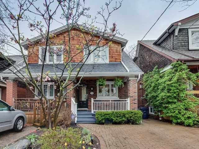 336 Forman Ave, Toronto C3806320