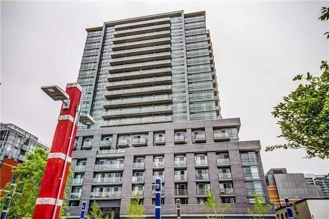 #Lph01 - 68 Abell St, Toronto C3809262