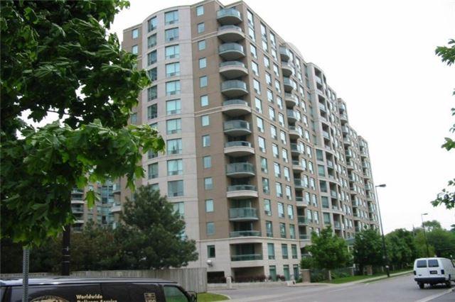 #607 - 18 Pemberton Ave, Toronto C3810302