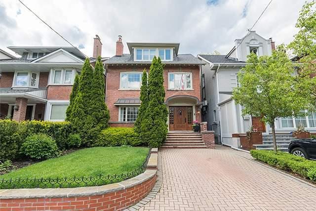 140 Balmoral Ave, Toronto C3812211