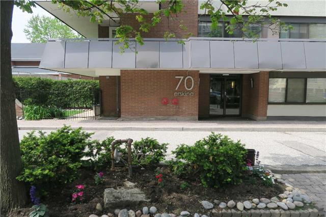 #203 - 70 Erskine Ave, Toronto C3812956