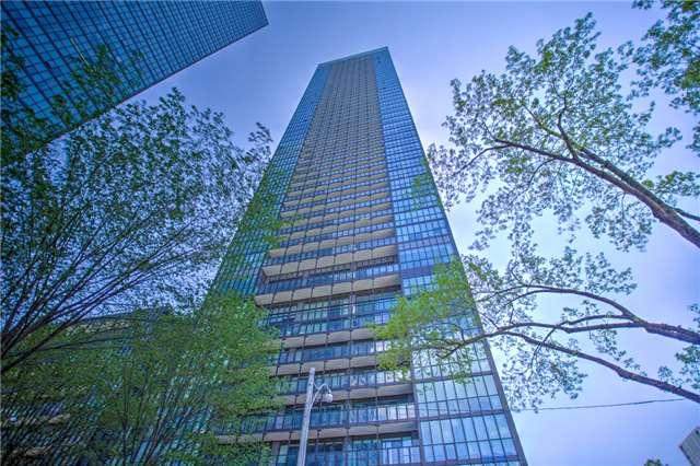 #616 - 101 Charles St St E, Toronto C3815478