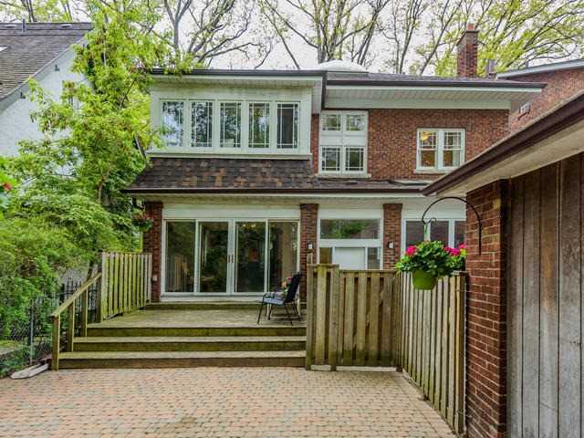 75 Wells Hill Ave, Toronto C3815958