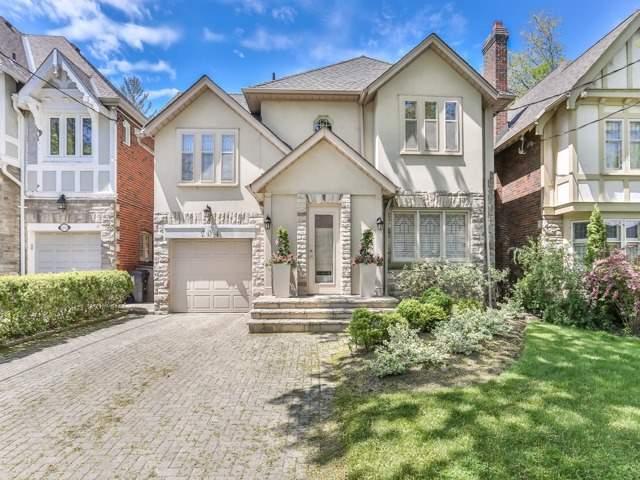 204 Richview Ave, Toronto C3816482