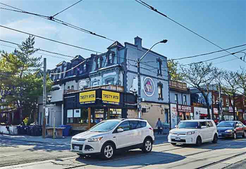 296 Gerrard St E, Toronto C3817913