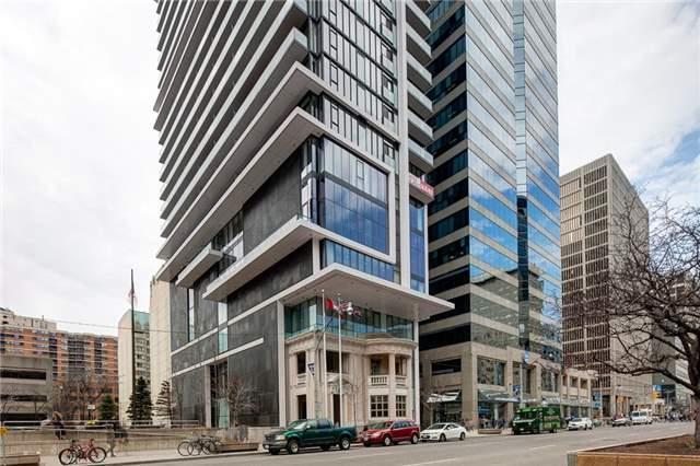 #2601 - 426 University Ave, Toronto C3818338