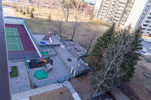 #803 - 350 Seneca Hill Dr, Toronto C3819821
