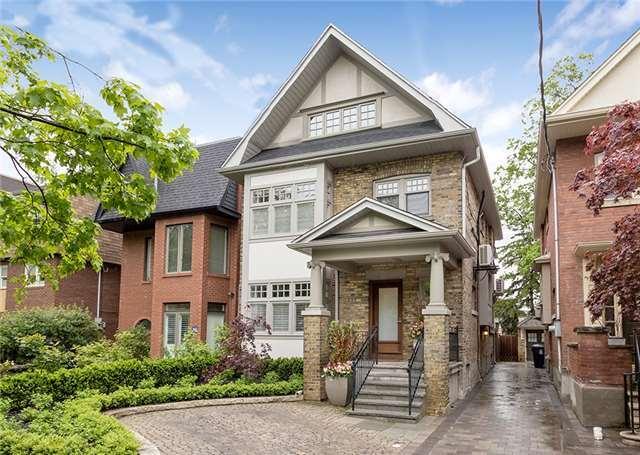 299 Glen Rd, Toronto C3820269