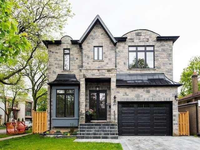 69 Alexis Blvd, Toronto C3822609