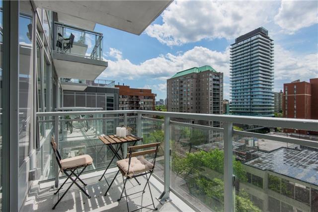 #710 - 68 Merton St, Toronto C3824246