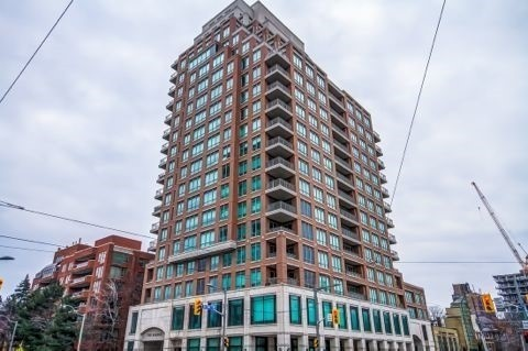 #409 - 155 St Clair Ave W, Toronto C3824704