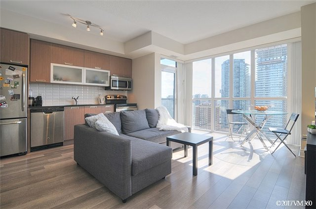 #2905 - 28 Ted Rogers Way, Toronto C3826376