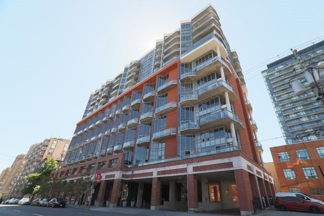 #1407 - 255 Richmond St E, Toronto C3833636