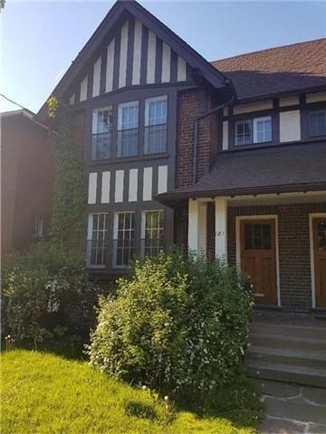 181 St Clair Ave E, Toronto C3834607