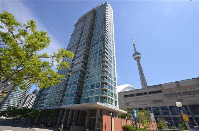 #712 - 81 Navy Wharf Crt, Toronto C3835647