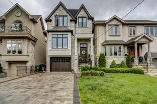 180 Roe Ave, Toronto C3839379