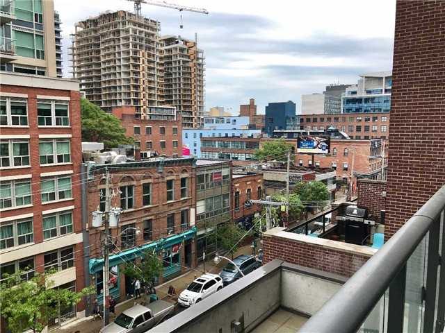 #509 - 39 Sherbourne St, Toronto C3839916