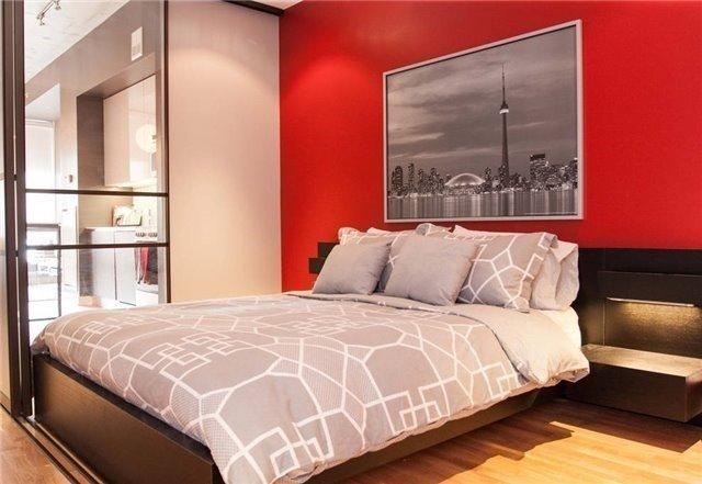 #219 - 8 Dovercourt Rd, Toronto C3841053