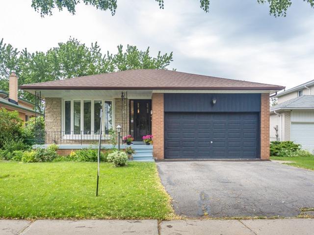 5 Tefley Rd, Toronto C3842668