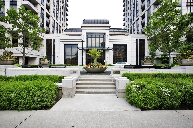 #119 - 100 Harrison Garden Blvd, Toronto C3846388