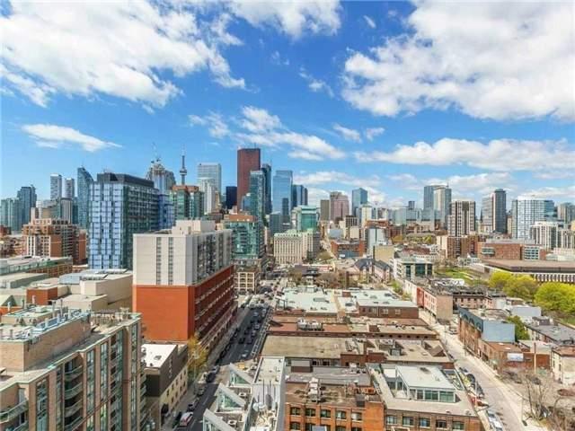 #409 - 320 Richmond St E, Toronto C3850049