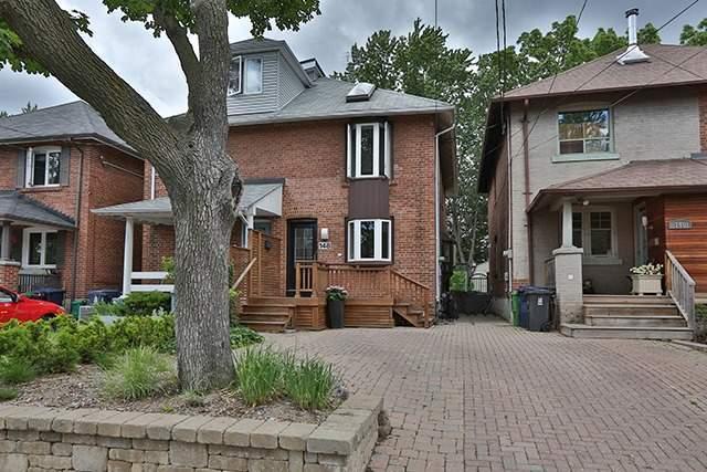 148 Fairlawn Ave, Toronto C3850300