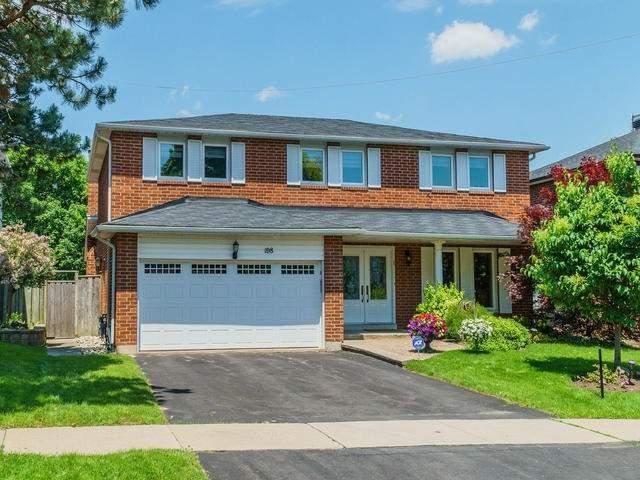 108 Abbeywood Tr, Toronto C3850967