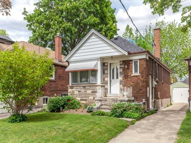 475 Atlas Ave, Toronto C3858749
